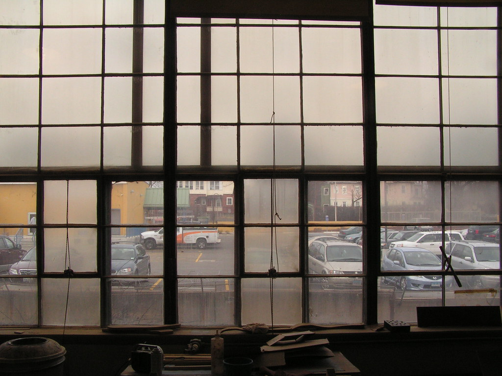 Window, Austin Organs