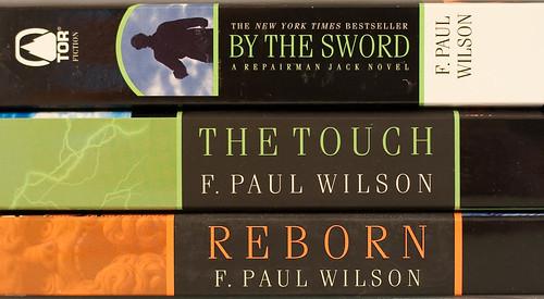 365/29: F. Paul Wilson