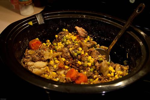 365/33: Stew