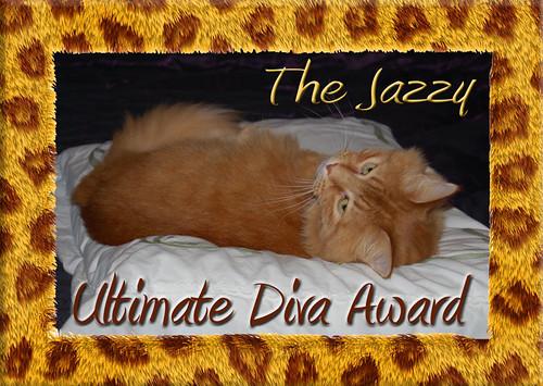 JazzyDivaAward