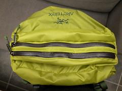 ARC'TERYX AXIOS 35 backpack