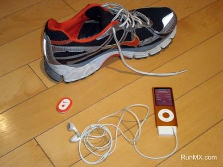 El Nike+ iPod