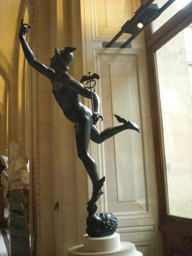 The World s Best Photos by interieur tips nl   Flickr Hive Mind Hermes   Mercurius van Giambologna  interieur tips nl  Tags  museum louvre