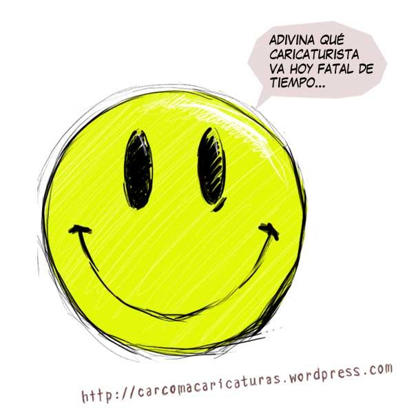 carcoma_caricaturas_smiley