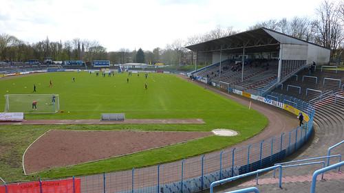 Stadion Schloss Strünkede