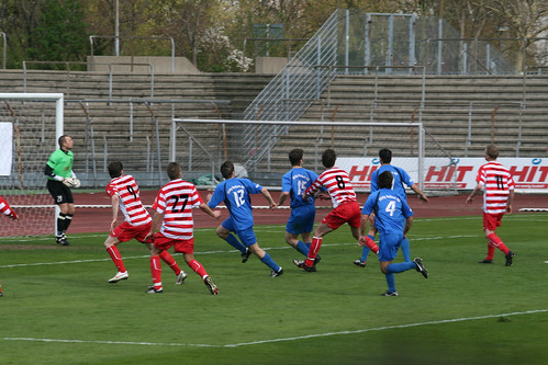 Fortuna Köln - SSVg Velbert