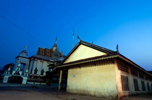 School in Cambodia