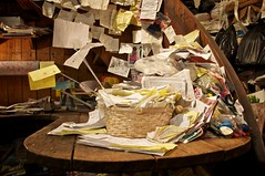Hoarders: small business edition