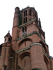 St. Cecile Cathedral, Albi, France