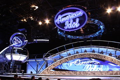Front Row American Idol Tour Tickets