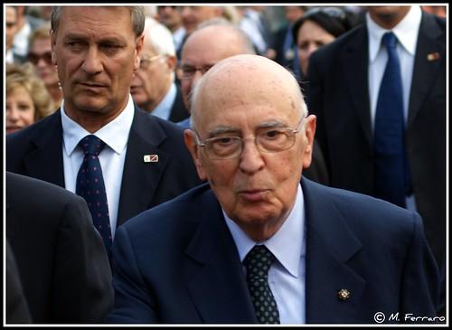 Giorgio Napolitano (2)
