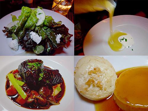 Marché Restaurant visit 6