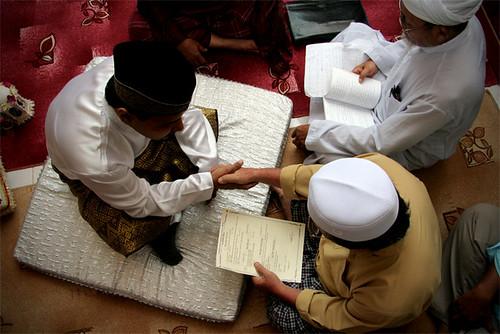 Wedding Photography Kuantan -Niza & Nizam