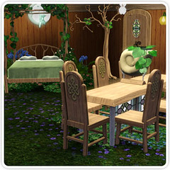 3/4/10 - The Sims 3 Store updates with 3 new sets