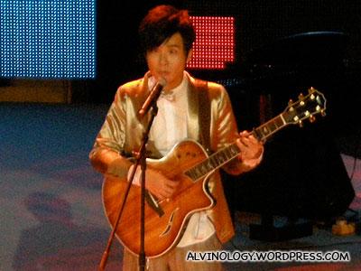 Kevin Chen Weilian