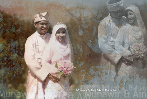 Munawir & Ain