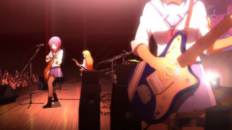 Angel Beats! 03 - 21