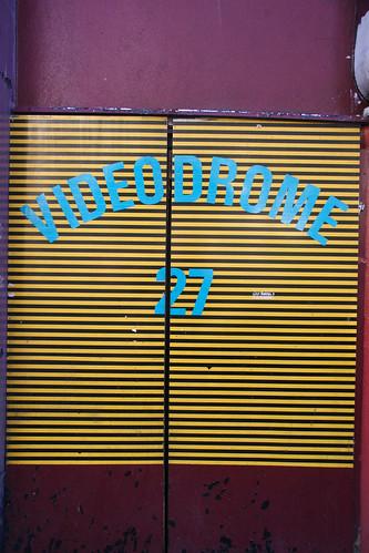 Videodrome 27