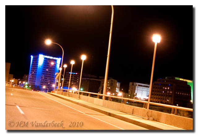 The Bridge to Downtown