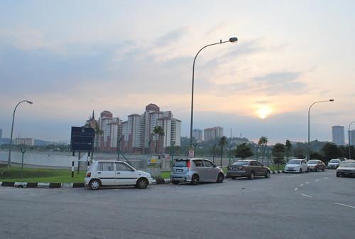 班底内区 Pantai Dalam, Kuala Lumpur