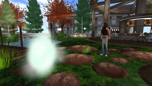 First time in InWorldz_001