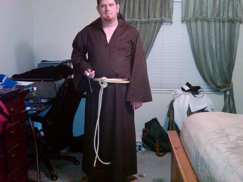 Friar Dane