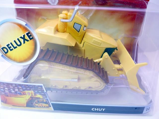 disney cars toon deluxe chuy  (3)