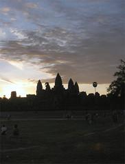 Angkor Wat Cambodia © Janet Novak