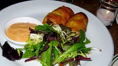 Lamb Sausage Rolls - Highlands