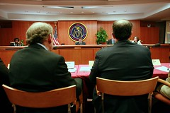 FCC Open Meeting - Broadband Plan
