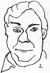 John Candy, quickie on April 16, 2010