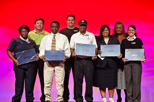 Orlando World Center Marriott Associates