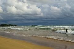 Bentota Seascape 2