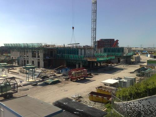 Winkelcentrum Oosterheem (03-06-2010)