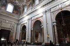 Roma (Řím, Itálie), S. Ignacio