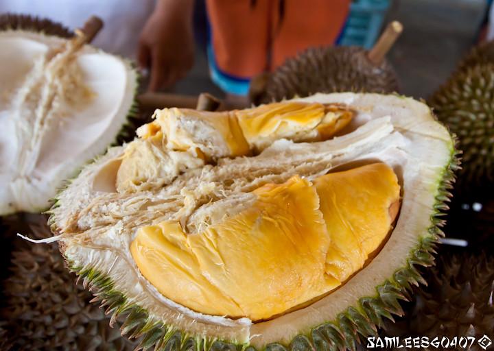 2010.06.19 Bao Seng Durian Buffet @ Penang-4