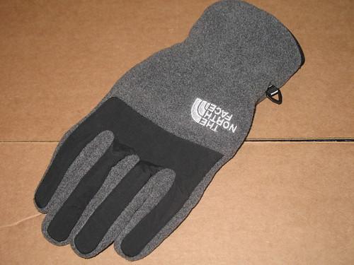 Random lost glove