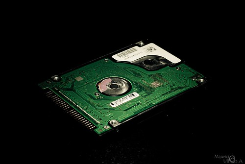 Archaic Technology. - 9/365