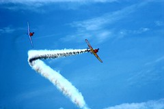 Air Show - Jones Park 2009 - F