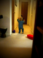 First Steps (Edited)