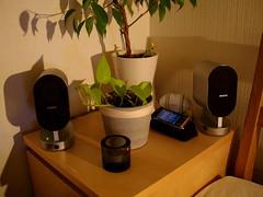 SONY SRS-ZX1 compact speaker