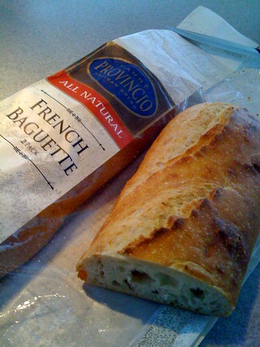 Costco French bread