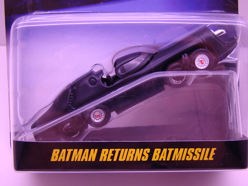 new Batman Returns batmobile bat missle (3)