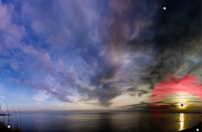 Sunset 2-3