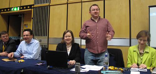 Lib Dem Voice fringe meeting: Make authoritarian MPs pay at the ballot box