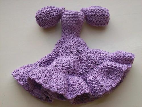 ariels dress 2