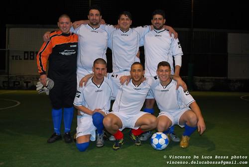 Atletico Olivetti
