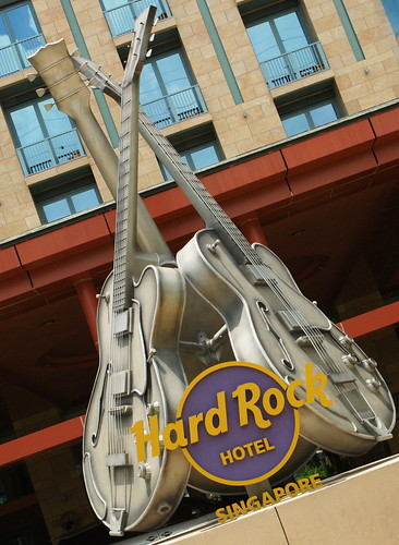 Photo of Hard Rock Hotel Sentosa Singapore