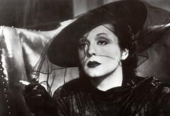 "Zarah Leander, ""La Habanera"", 1937"