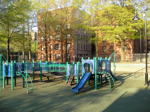 11th and Monroe Park